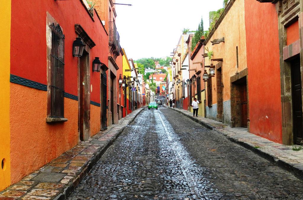 Photo of San Miguel
