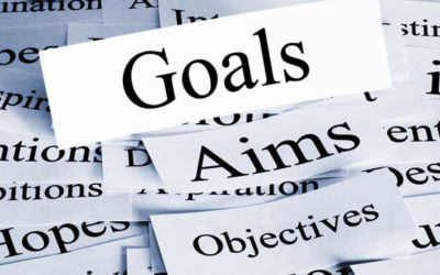 Goal setting—3 questions to get you started