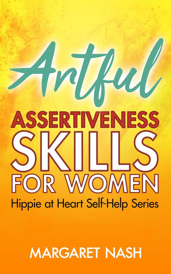 Assertiveness Book